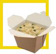 Изготовление одноразовых упаковок для фаст-фуда